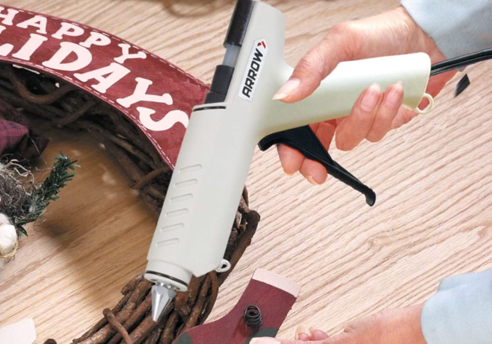 TR550 Glue Gun