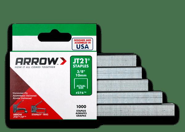 JT21 Staples