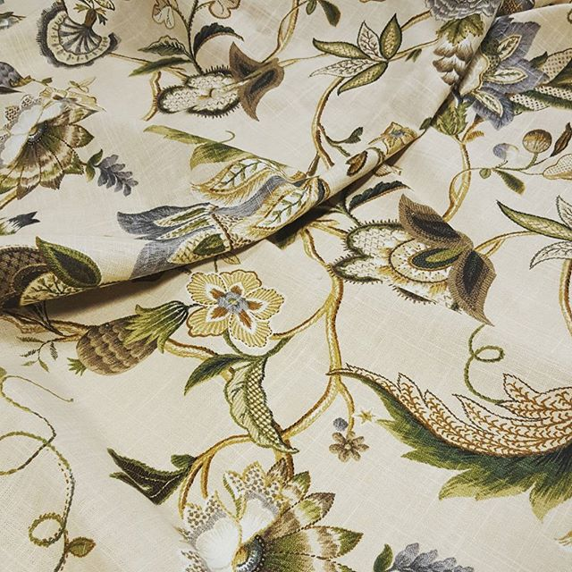 Spending the next few days with this gorgeous print. . .