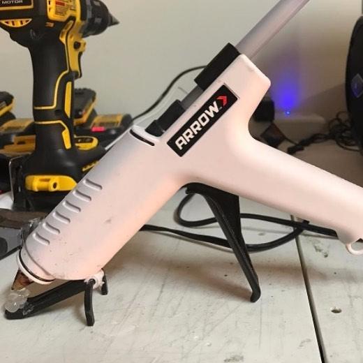 Looking good, TR550 All Purpose Glue Gun, looking good. Link in bio! by IG user @1776Speakers