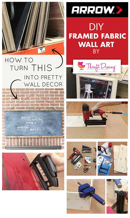 DIY Projects for the Home