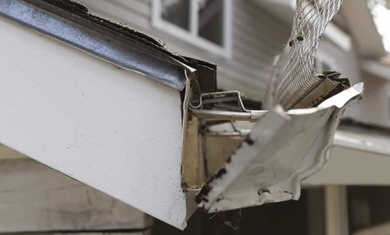 replace-gutter-end-cap-arrow-project-step1.jpg