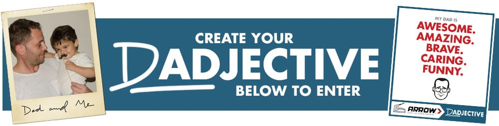 Create Your Dadjective