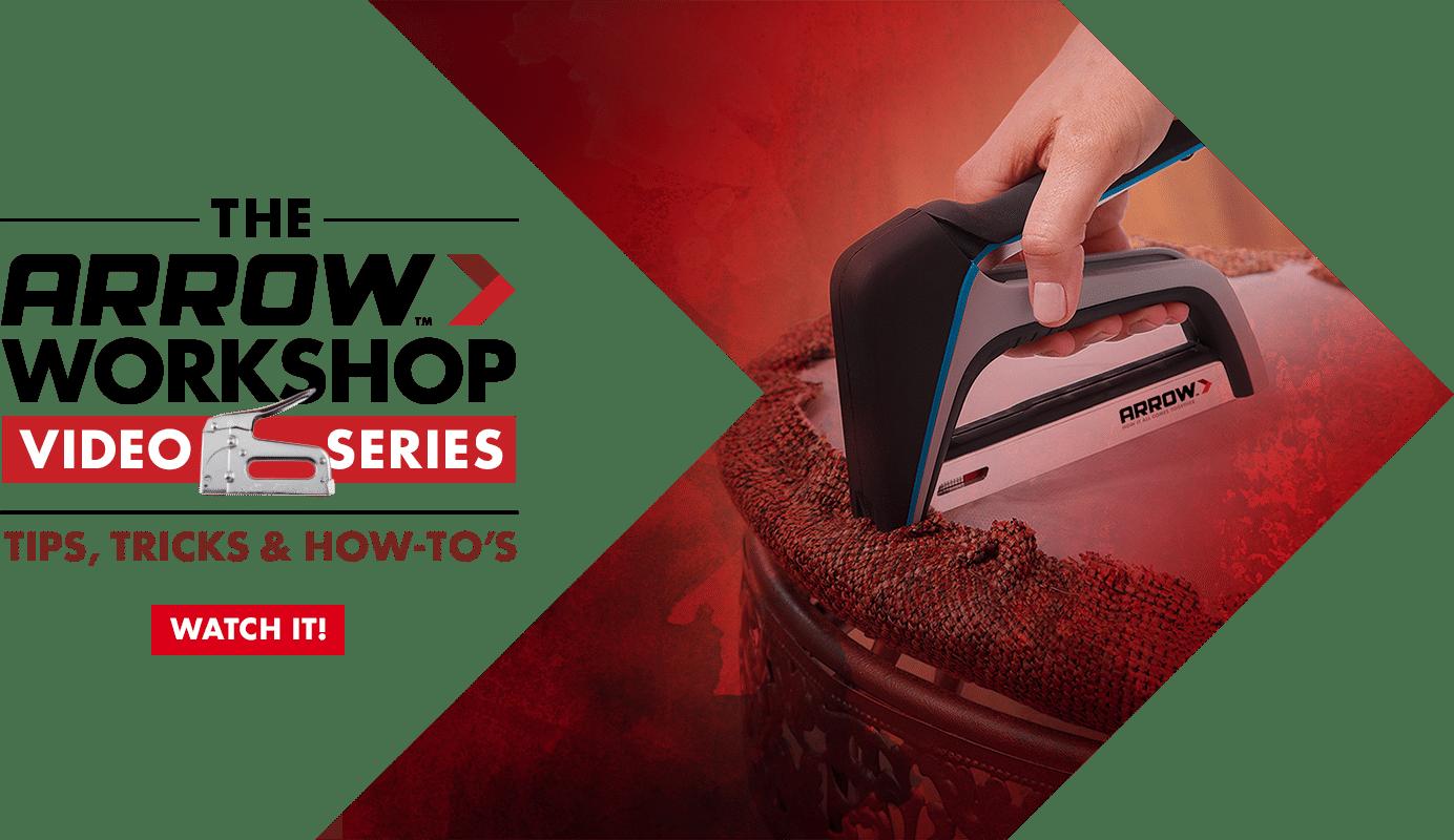 The Arrow Workshop Video Series